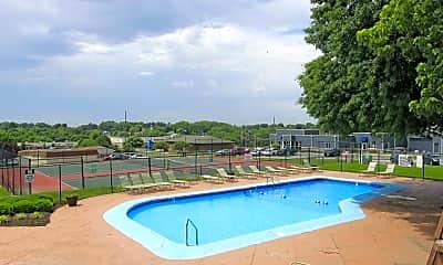 Pool, Legacy Crossing, 0