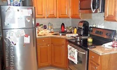 Kitchen, 284 W 3rd St, 1