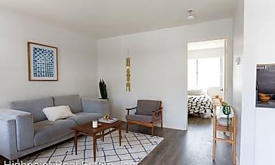 Living Room, 1815 E 2nd St, 0