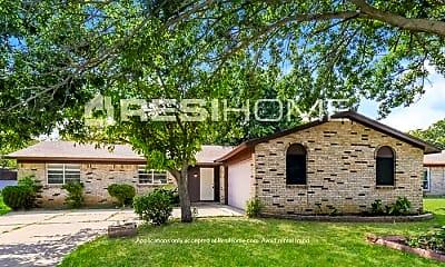 Building, 6250 Shamrock Ct, 0