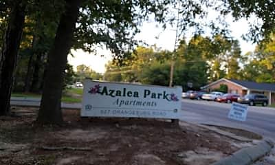 Azalea Park, 1