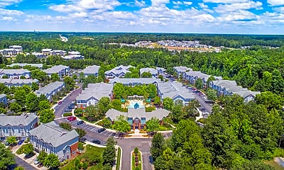 Colonial Grand at Research Park, 1