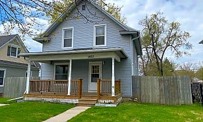 Building, 1403 N 21st St, 0