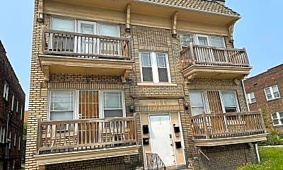 Building, 554 E 140th St, 0