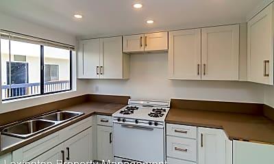 Kitchen, 606 N Oxford Ave, 0