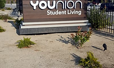 Younion Student Living, 1