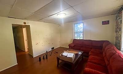 Living Room, 120 Murray St 1, 2