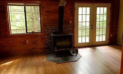 Living Room, 17 King Arthur Dr, 1