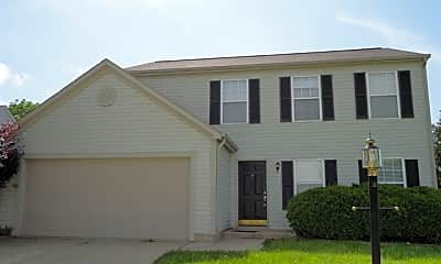 Building, 9709 Wickland Court, 0