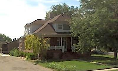 Building, 290 E Truman Ave, 2