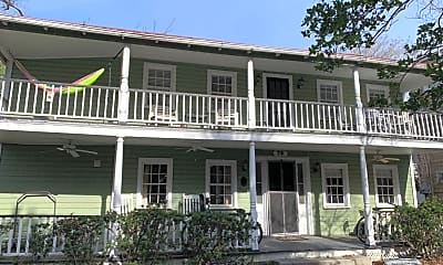 Building, 73 Ashley Ave, 0