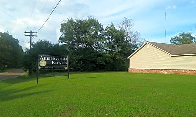 Arrington Estates, 1