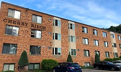 Cherry Ridge Apartments, 0