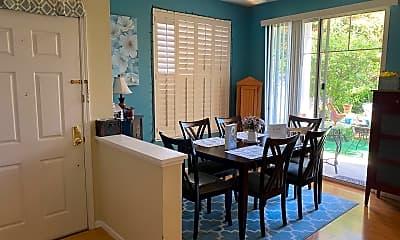 Dining Room, 348 Powerscourt Way, 1