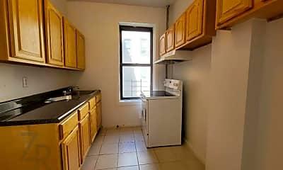 Kitchen, 35 E 17th St, 0