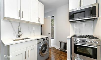 Kitchen, 244 E 117th St 4-C, 0