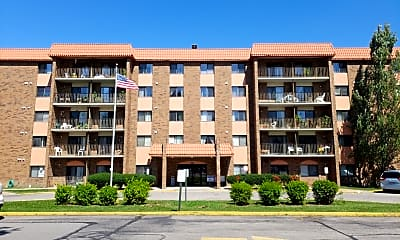 Sacred Heart Manor Apartments, 1