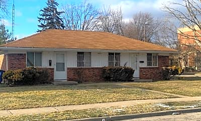 Building, 2935 N Erie St, 0