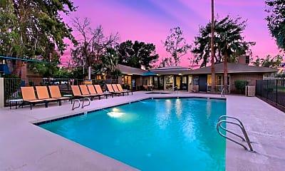Pool, Ponderosa Ranch, 0