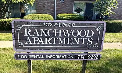 Ranchwood Apartments, 1