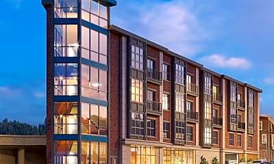 Building, 5102 Rochelle Ave 19, 0