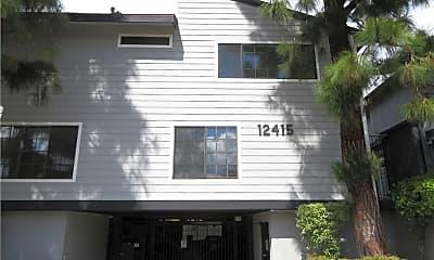 Building, 12415 Riverside Dr 1, 2