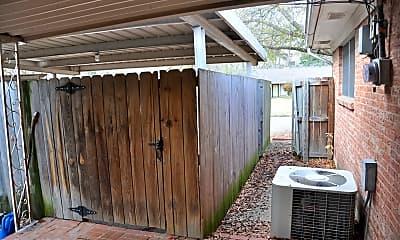 Patio / Deck, 422 Boyd, 2