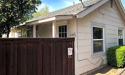 Building, 520 Shasta St, 0