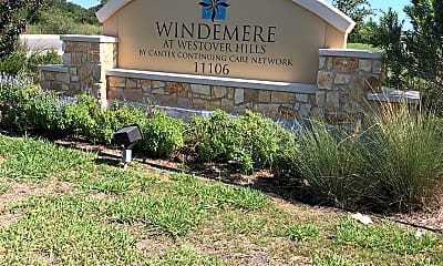 Windemere at Westover Hills, 1
