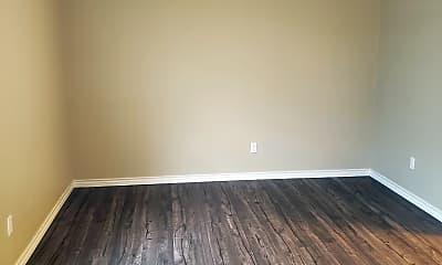 Living Room, 6800 Camden Ln, 1