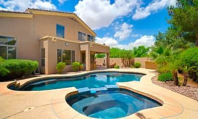 Pool, 1580 W Saragosa St, 0