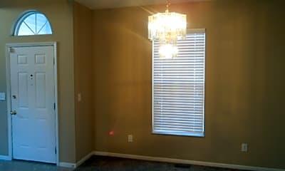 Bedroom, 8802 Kingsley Drive, 1