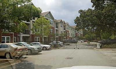 Columbia Senior Residences at Forrest Hills, 0