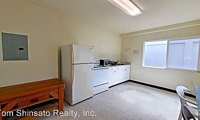 Kitchen, 1631 Nuuanu Ave, 1