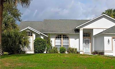 Building, 155 Midvale Terrace, 0