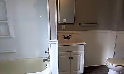 Bathroom, 1502 N. Ripley St., 2