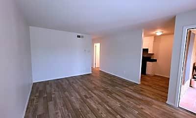 Living Room, 7414 Clint Ln 105, 0