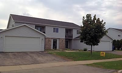 Building, 4494 Soda Creek Rd, 0