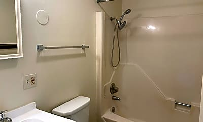 Bathroom, 332 Timberhaven Dr, 2