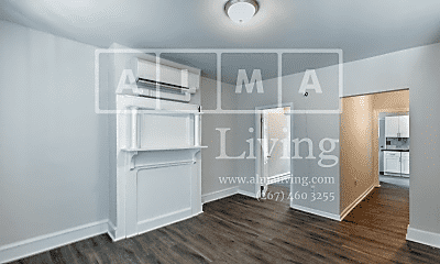 Bedroom, 270 E Sharpnack St, 1