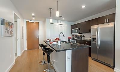 Kitchen, CitiTower, 0