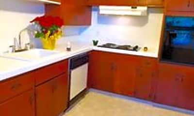 Kitchen, 3158 Moorpark Ave, Unit 1, San Jose, CA 95117, 2