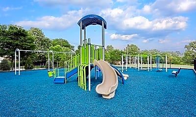 Playground, 449 Hartford Dr, 2