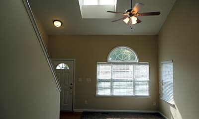 Bedroom, 411 Hanson Road, 1