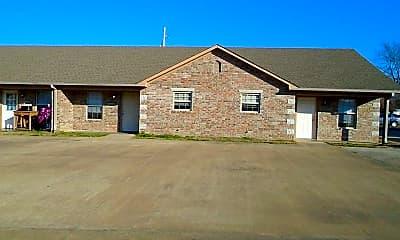 Building, 415 S Vine St, 0