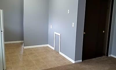 Bedroom, 7701 62nd Ave N, 2
