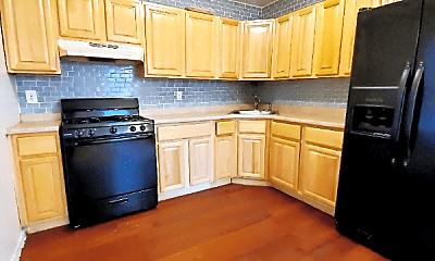 Kitchen, 134 Old Bergen Rd, 0