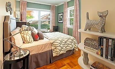 Bedroom, 186 Sherman Rd, 2