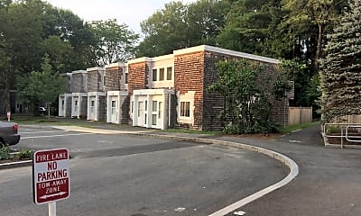 Lincoln Woods Apartments, 0