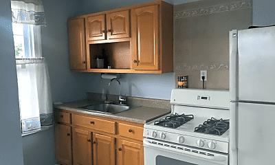 Kitchen, 422 Beach 126th St, 0
